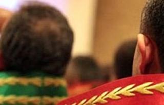 3 bin 940 hakim ve savcı hakkında flaş karar