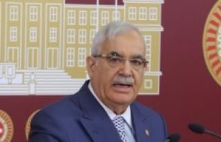 AK Parti Milletvekili, 'Gülen Terör örgütü...