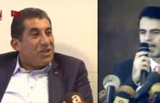 Atilla, PKK ve HDP'nin kirli yüzünü yine deşifre...