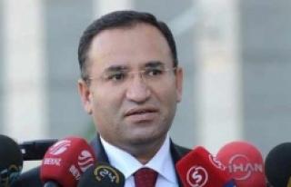 Bakan Bozdağ açıkladı; Şehit polis ve siviller...