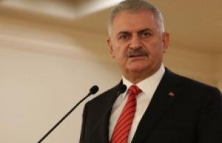 Başbakan Yıldırım net seçim tarihini verdi