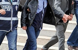 FETÖ'den 6 kişi daha tutuklandı…