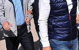 FETÖ'nün 'İliç İmamı' Urfa'da yakalandı