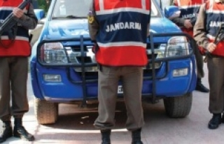 Flaş.. Jandarma da kaç kişi görevden uzaklaştırıldı?