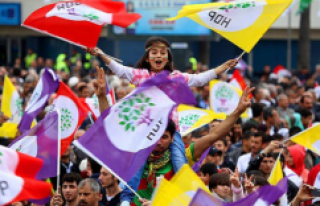 HDP dip yaptı, MHP yükselişte
