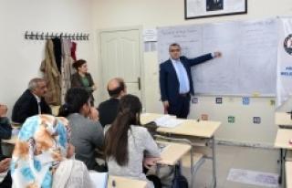 Hilvan Kaymakamı'ndan Üniversite Adaylarına...