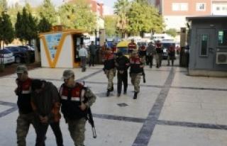 Jandarma'dan operasyon...