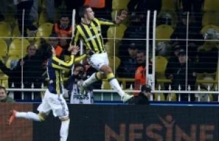 Kadıköy hasreti 18 yıla çıktı!...