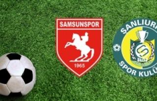 Samsunspor maçıyla ilgili flaş gelişme…
