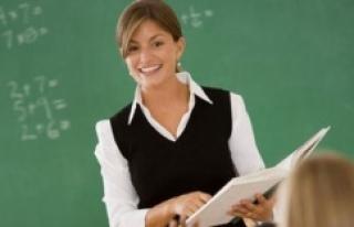 Sözleşmeli öğretmenlere büyük müjde...
