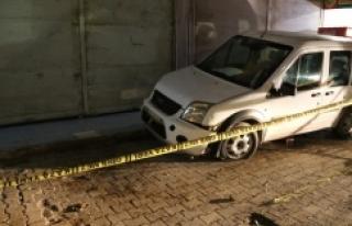 Urfa'da AK Partili başkana bombalı saldırı
