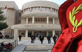 Urfa'da 9 hâkim 1 savcı gözaltına alındı