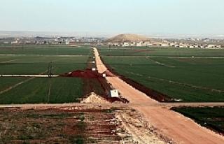 DSİ, Urfa'ya yapılan dev yatırımları açıkladı...