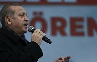 Erdoğan, Doların çözümünü buldu