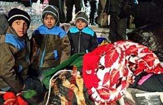 Halep'ten iyi haber