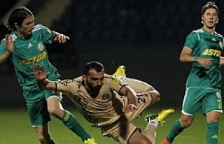 Şanlıurfaspor Osmanlıspor'a konuk oluyor