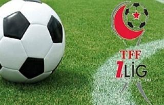 TFF 1. Lig'de flaş sonuçlar...