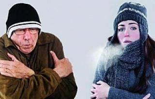 Urfa'da hava daha çok soğuyacak
