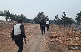 Urfa'daki saldırıyla ilgili flaş gelişme