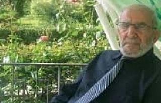 Yazar Biner vefat etti