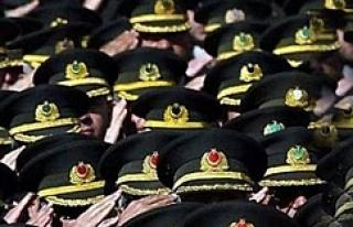 243 TSK personeli için şok karar