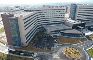 8 hastane daha açılıyor, Urfa'da gelişme...