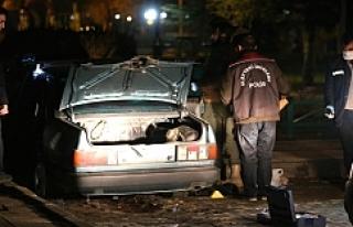 Gaziantep'te hainler ikinci kez saldırdı!