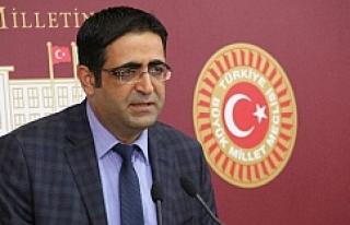 HDP'li Baluken tahliye edildi