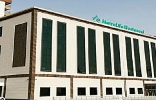 Metrolife hastanesi hakkında flaş gelişme