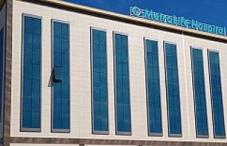 Metrolife Hastanesi ile ilgili yeni gelişme