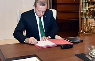 Milyonlarca kişiye müjde, Erdoğan onayladı