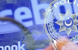 Sosyal medyada terörü övdü sonrası…