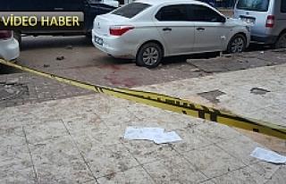 Urfa'da mahkeme çıkışında ortalık karıştı