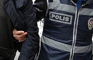 Urfa'da FETÖ operasyonu: 5 gözaltı