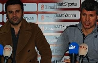 Urfaspor'da mutluluk, Antepspor'da üzüntü...