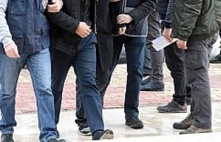 3 Fetöcü tutuklandı