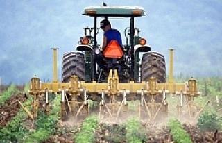 Borcu olan çiftçiye müjde
