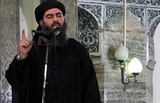Flaş.. DEAŞ lideri Bağdadi öldü mü?