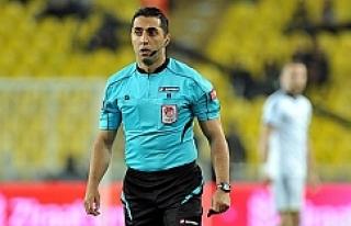 Giresunspor maçının hakemi açıklandı