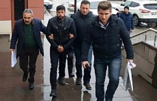 İstanbul'da yakayı ele verdi!