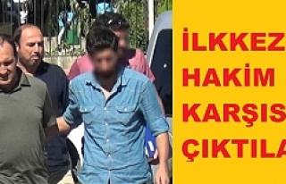 MAHKEME KARARINI VERDİ...