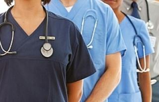 Sağlık bakanlığından personel alımı müjdesi