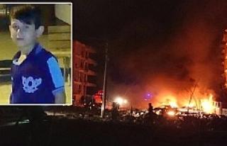 Şehit öğrencinin adı Viranşehir'de yaşayacak