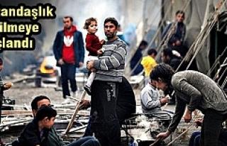 Suriyeliler referandumda oy kullanabilecek mi?