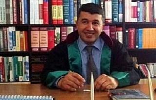 Urfa'da bir avukat daha tutuklandı