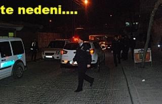 Urfa'da yoğun önlemler alındı!