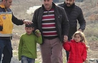 Urfa'daki rehine krizinde flaş gelişme...