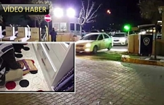 Urfa Emniyetinde deprem! 17 Polis…