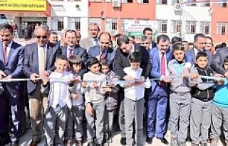 Urfa'da gençlere ve geleceğe yatırım