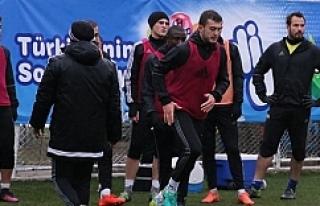 Urfaspor, Giresun maçına hazır